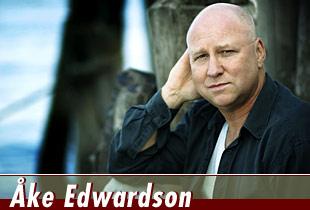 Ake Edwardson