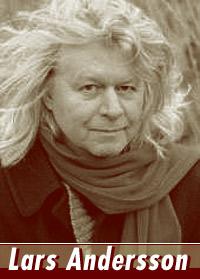 Der Schriftsteller <b>Lars Andersson</b> - lars_andersson_bio
