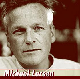 Der Schriftsteller <b>Michael Larsen</b> - michael_larsen_bio